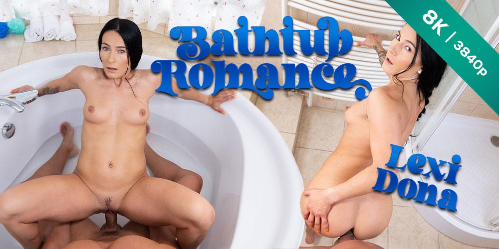 Bathtub Romance